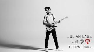 PG Jams with Julian Lage