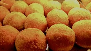 Sicilian Arancine: the real Recipe