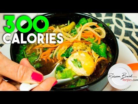 Pure Veggie Ramen 300 Calorie, Protein, Vitamins, Gluten Free - Veggie Noodle Meal