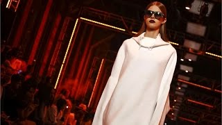DKNY | Spring Summer 2017 Full Fashion Show | Exclusive