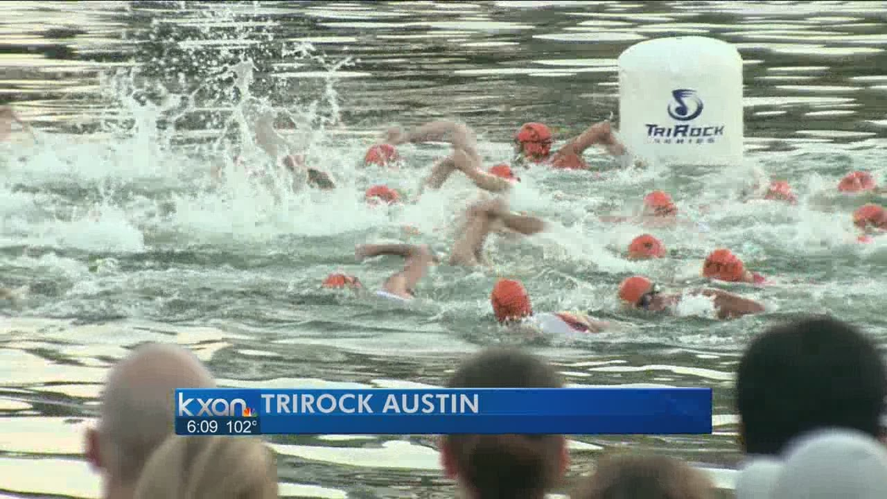 TriRock Triathlon - Smashpipe Entertainment
