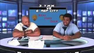 Real Tuff Talk UFL Season 7 First Round Playoffs part 2