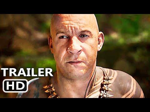 ARK 2 Official Trailer (2021)