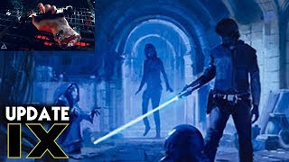 Star Wars Episode 9 News! Important Question's Will Be Answered & More!