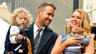 Everything Ryan Reynolds Has Said about Blake Lively [2020]