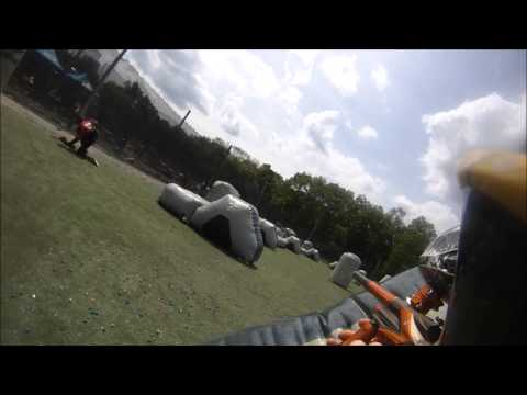 Baixar Long Live Paintball 4 Man Practice 6/2/13