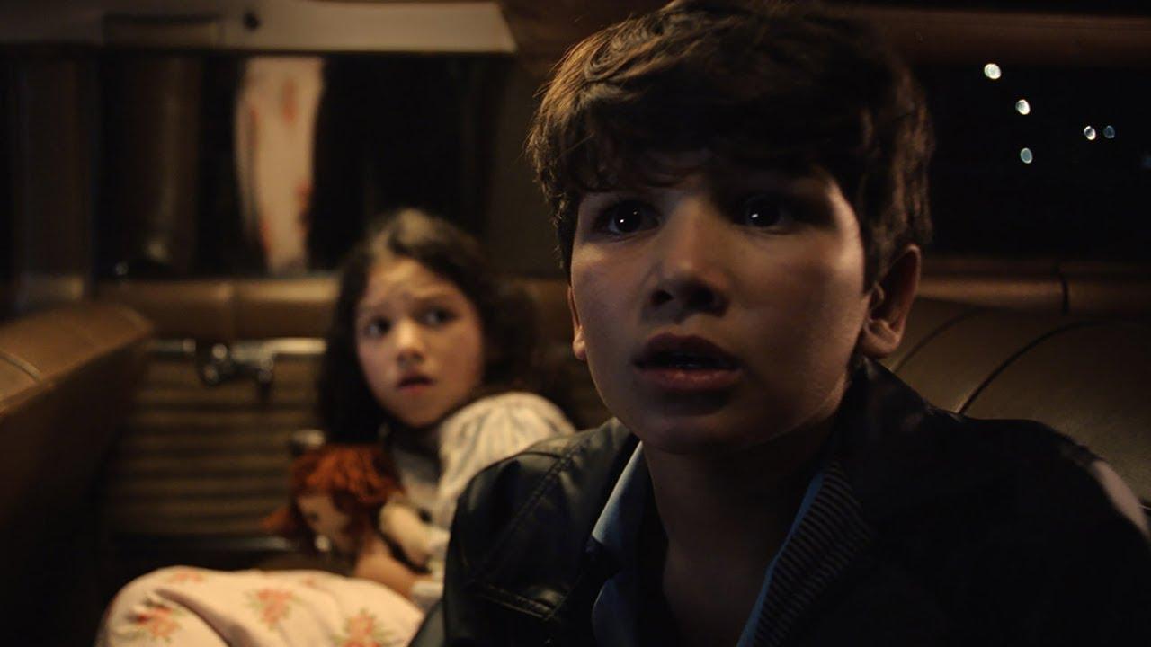 Trailer de The Curse of La Llorona