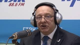 «Маяк на Иртыше», эфир от  10 марта 2018 года