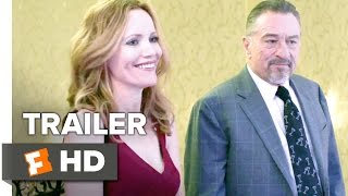 The Comedian 2017 Movie Trailer