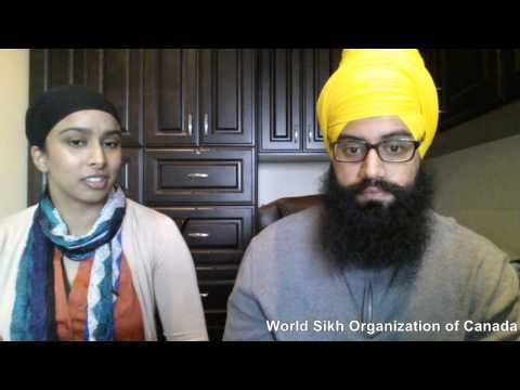 Sikh student Ishwer Singh Basra fights against Kirpan ban with help of WSO