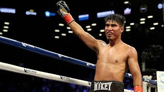 RIGHT MOVE!!!!!!!!!! MIKEY GARCIA TO GO BACK DOWN TO 135 POUNDS
