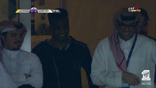 ملخص مباراة   الاتحاد × اولمبيك اسفي المغربي   ذهاب ربع نهائي ...