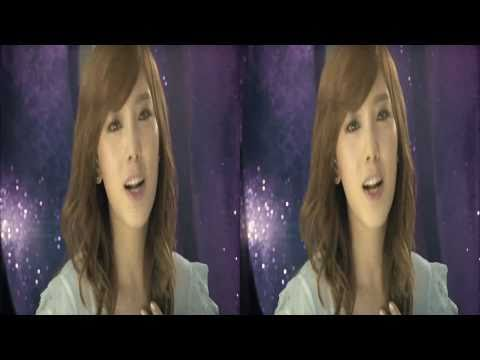 [Full HD 3D] Girls' Generation (SNSD) - Genie 3D (Samsung Version)