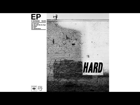 The Neighbourhood - Sadderdaze (Audio)