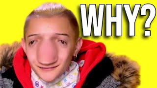 The Backpack Kid has Problems...