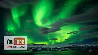 The Northern Lights Aurora Borealis HD Live Streaming