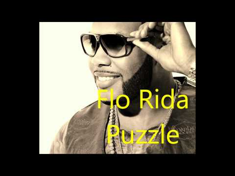 Flo Rida - Puzzle (New song 2010)