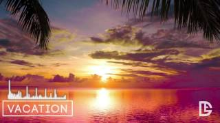 Damon Empero ft. Veronica -  Vacation  [ King Step Release ]   Tropical House     No Copyright  