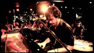 "Jack Savoretti ""Crazy Town"" (live)"