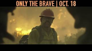 ONLY THE BRAVE IN PH THEATERS OCTOBER 18 | Trailer 2
