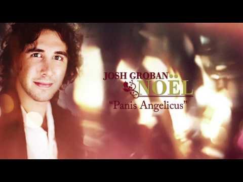 Josh Groban - Panis Angelicus [Official HD Audio]