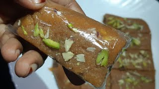 Aflatoon recipe l Mumbai Famous Sweet Secret Recipe Aflatoon