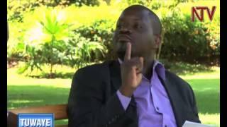 Tuwaye: Evans Mayambala