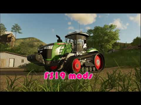 FS19 Mods | Farming Simulator 19 Mods