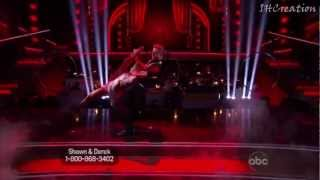 5 Best Dances | Shawn & Derek