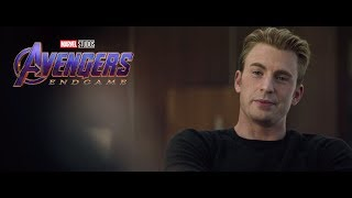 Marvel Studios' Avengers: Endgame   Policy Trailer