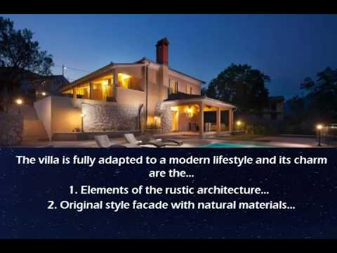 Villa Antishova - Rent a private villa