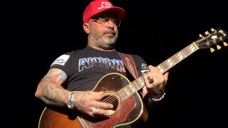Aaron Lewis Disses Bruce Springsteen In New Song