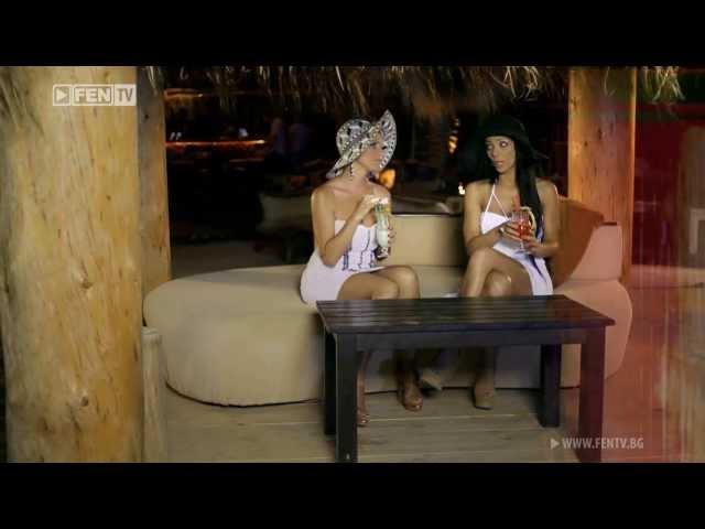 Emanuela & Jina Stoeva - Koy Vidyal - Vidyal [FEN TV - FULL HD]