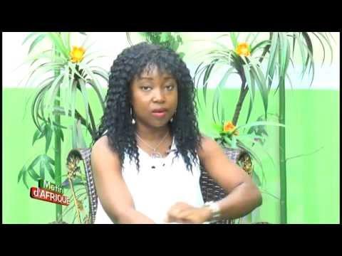 Matin d Afrique_  2016  06 13_ Ruth