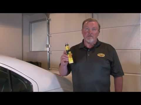 [HOW-TO] Install Rislone Fuel Injector Cleaner with UCL (p/n 4701)