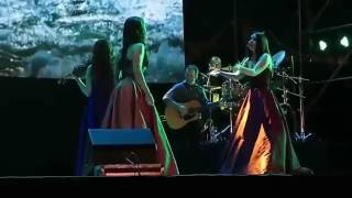 Celtic Woman, Shanghai