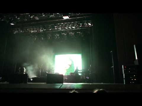 [10] Сергей Лазарев - Don't Be Fake [Rmx] p1 [LIVE] in Ekaterinburg 1.11.11