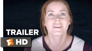 Arrival (2016) Trailer – Amy Adams Movie