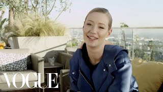 73 Questions with Iggy Azalea