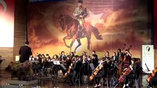 İdader 10 Yıl Klasik Müzik Konseri  - 11