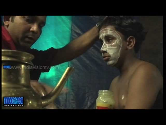 Bilahari Competes and In Search of New Artists in School Kalolsavam