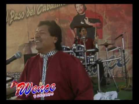 FIERA RECORDS WENCE Y SU GRUPO L a marimba