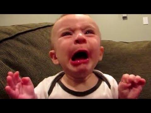 Bebes Comiendo Limón Por Primera Vez - Mira Sus Reacciones, Videos De Risa de Bebes