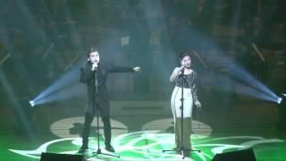 CHIẾC KHĂN PIÊU | DƯƠNG HOÀNG YẾN FT HÀ ANH | ASIA SONG FESTIVAL 2017 | DƯƠNG HOÀNG YẾN