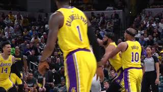 Danny Green Full Play vs Indiana Pacers | 12/17/19 | Smart Highlights