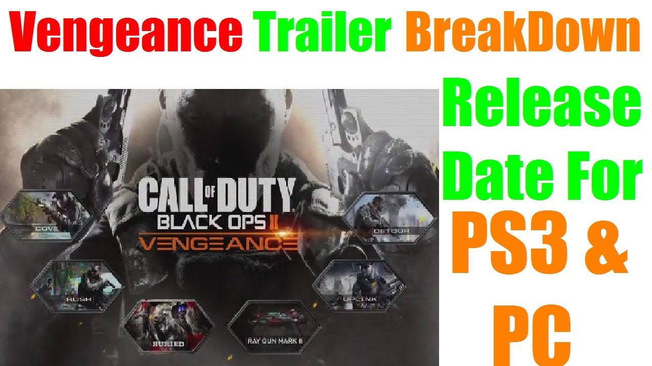 Map Pack 4 Black Ops 2 Release Date Best Ww2 Propaganda Movies