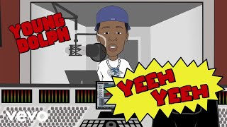 Young Dolph - Yeeh Yeeh (Visualizer)