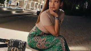 Azira Shafinaz Sweet Girl