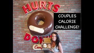 10,000 CALORIE CHALLENGE ATTEMPT! CHEAT DAY #5