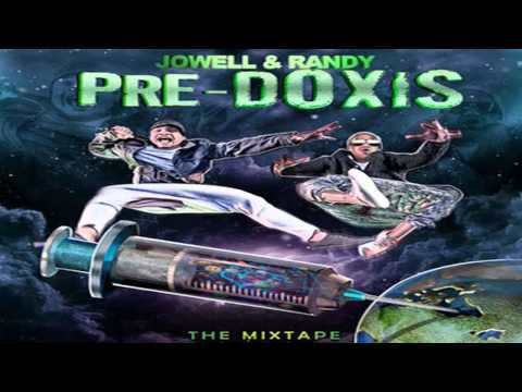 Jowell y Randy - Pre-Doxis The Mixtape(2012) Todas Las Canciones